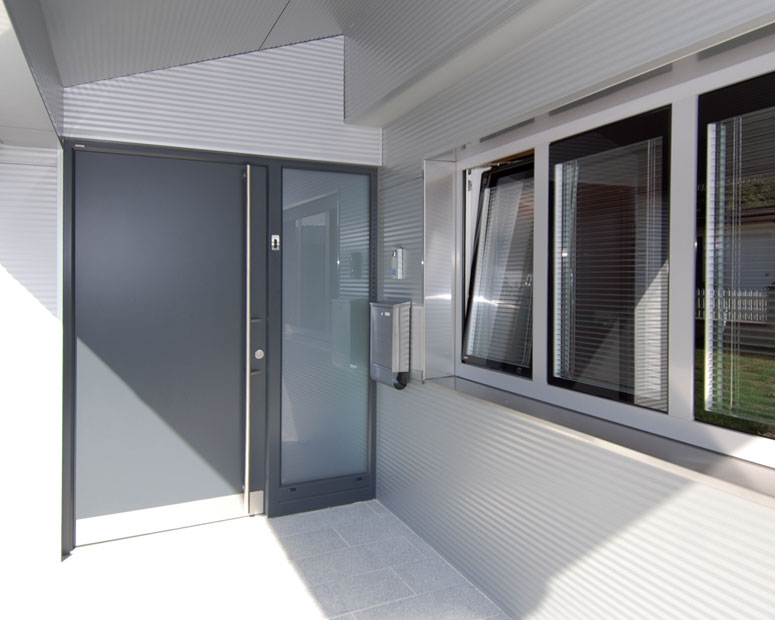 Internorm Home Pure Range
