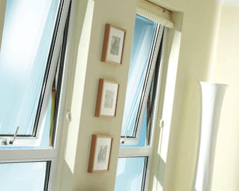 Tilt Turn Casement Window : Casement tilt and turn j n windows